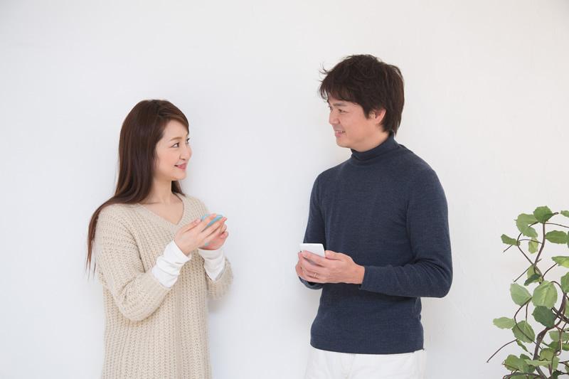 恋愛と結婚のハードル